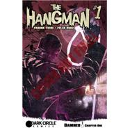 The Hangman 1 by Tieri, Frank; Ruiz, Felix, 9781627389402