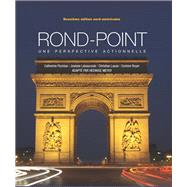 Rond-Point with MyLab French (multi semester access) with Pearson eText -- Access Card Package by Difusion, S.L.; Meyer, Hedwige, 9780205949403