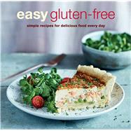 Easy Gluten-free by Not Available (NA), 9781849759403
