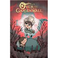 Over the Garden Wall 1 by Campbell, Jim; Levari, Amalia; McGee, Cara, 9781608869404