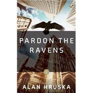 Pardon the Ravens 9781938849404N