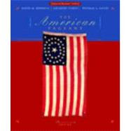 The American Pageant: A History of the Republic, AP edition by Kennedy, David M.; Cohen, Lizabeth; Bailey, Thomas A., 9780618479405