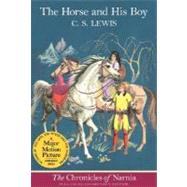The Horse and His Boy 9780064409407N