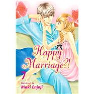 Happy Marriage?!, Vol. 7 by Enjoji, Maki, 9781421559407