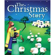 The Christmas Story by David, Juliet; Parry, Jo, 9781859859407