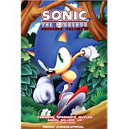 Sonic the Hedgehog Archives 24 by SONIC SCRIBES, 9781619889408