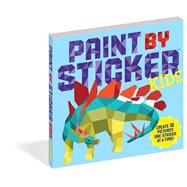 Paint by Sticker Kids by Workman Publishing, 9780761189411