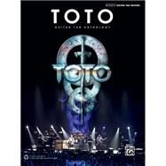 Toto by Toto, 9781470619411