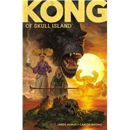 Kong of Skull Island 1 by Asmus, James; Magno, Carlos, 9781608869411