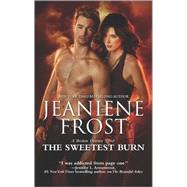 The Sweetest Burn by Frost, Jeaniene, 9780373789412