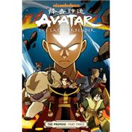 Avatar: the Last Airbender - the Promise Part 3 : The Last Airbender - the Promise Part 3 by Yang, Gene Luen; Gurihiru, 9781595829412