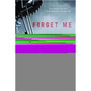 Forget Me by Harrington, K. A., 9780147509413