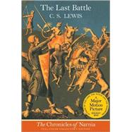The Last Battle 9780064409414N