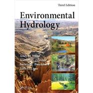 Environmental Hydrology, Third Edition by Ward; Andy D., 9781466589414