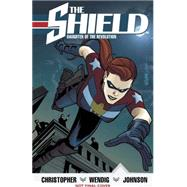 Shield 1 by Wendig, Chuck; Christopher, Adam; Johnson, Drew, 9781619889415