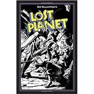 Lost Planet by Hampton, Bo, 9781631409417
