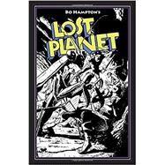 Lost Planet by Hampton, Bo, 9781631409417