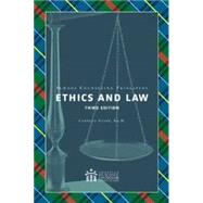 School Counseling Principles: Ethics and Law by Stone, 9781929289417