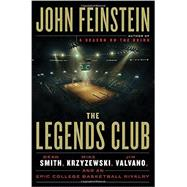 The Legends Club by Feinstein, John, 9780385539418