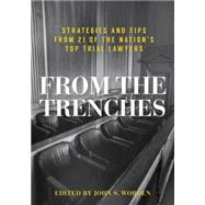 From the Trenches by Worden, John S., 9781627229418