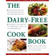 Dairy-Free Cookbook by Unknown, 9781859679418