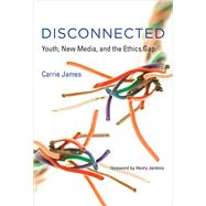 Disconnected by James, Carrie; Jenkins, Henry, 9780262529419