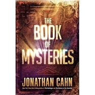 The Book of Mysteries by Cahn, Jonathan, 9781629989419