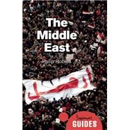 The Middle East by Robins, Philip, 9781780749419