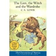The Lion, the Witch, and the Wardrobe by C. S. Lewis, 9780064409421