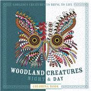 Wonderful Creatures Night & Day by Moffett, Patricia, 9781438009421