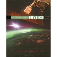 Inquiry into Physics by Hardside & Quant B&E, 9781305959422