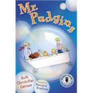 Mr. Pudgins by Carlsen, Ruth Christoffer; Bradfield, Margaret, 9781477849422