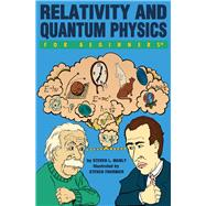 Relativity and Quantum Physics for Beginners by MANLY, STEVEN L.FOURNIER, STEVEN, 9781934389423