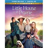 Little House on the Prairie Season 3 9780718039424N