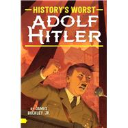 Adolf Hitler by Buckley, James, Jr., 9781481479424