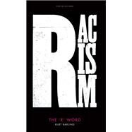 The R Word by Barling, Kurt, 9781849549424