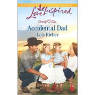 Accidental Dad by Richer, Lois, 9780373719426