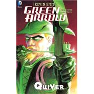 Green Arrow by Smith, Kevin; Hester, Phil; Parks, Ande (CON); Major, Guy (CON); Konot, Sean (CON), 9781401259426