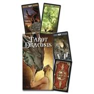 Draconis Tarot Deck by Corsi, Davide, 9780738739427