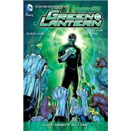 Green Lantern Vol. 4: Dark Days (The New 52) by VENDITTI, ROBERTTAN, BILLY, 9781401249427