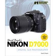 David Busch's Nikon D7000 Guide to Digital SLR Photography by Busch, David D., 9781435459427