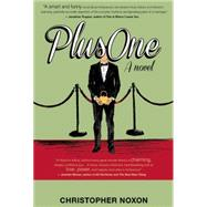 Plus One by Noxon, Christopher, 9781938849428