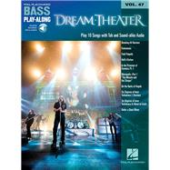 Dream Theater by Dream Theater, 9781476889429