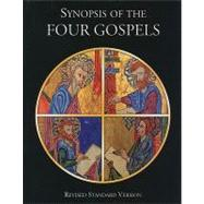 Synopsis of the Four Gospels: English Edition by Aland, Kurt, 9781585169429