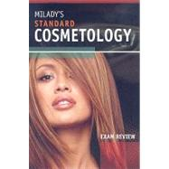 Milady's Standard Cosmetology Exam Review by Frangie, Catherine M., 9781418049430