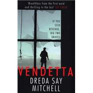 Vendetta by Mitchell, Dreda Say, 9781444789430