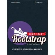 Jump Start Bootstrap by Rahman, Syed Fazle, 9780992279431