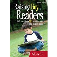Raising Boy Readers by Sullivan, Michael, 9781937589431