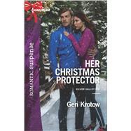 Her Christmas Protector 9780373279432N