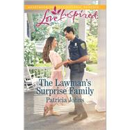 The Lawman's Surprise Family by Johns, Patricia, 9780373719433